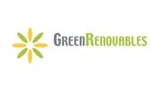 Green renovables